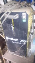 Serralheira Bantam 250
