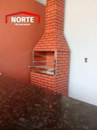 Churrasqueira Norte Pré Moldado 75CM Grande