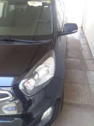 Kia Picanto automático 2014
