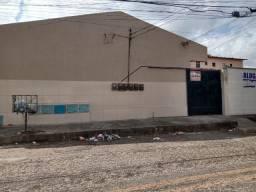 Cod. 000926 - Casa para aluguel com 02 quartos no Montese