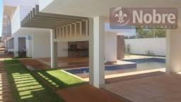 Sobrado residencial para venda em condomínio, Plano Diretor Sul, Palmas.