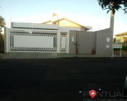 Título do anúncio: Casa à Venda no Bairro Parque Residencial Santa Gertrudes, Marília/SP