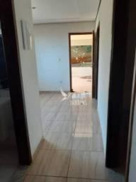 Casa com 3 dormitórios para alugar, 85 m² por R$ 800,00/mês - Novo Amparo - Londrina/PR