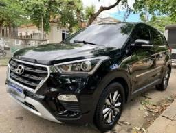 Hyundai Creta 2018 Automatico 2020 no meu Nome Gnv 5 Geração
