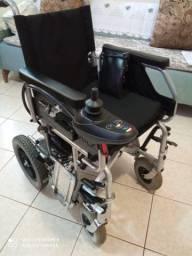 Cadeira de rodas motorizada WP4010