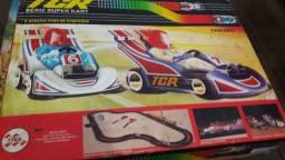 Autorama T C R Da Trol - Tcr Antigo - Circuito Monza (1 A)