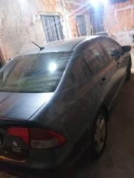 Honda civic 2008 só venda