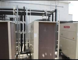 empresaMaster BR - Instalação, reparo, limpeza e manutenção de ar condicionado,