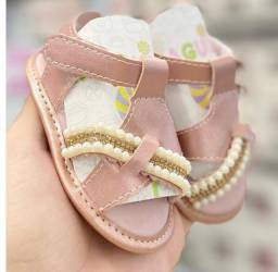 Sandália para bebês