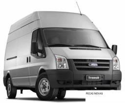 Lote Pecas Ford Transit