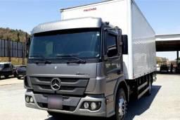Caminhão MB 1726 Toco