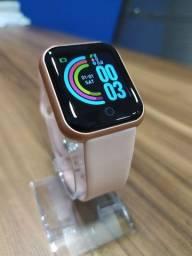 Smartwatch Y68/D20 - Compre 1 leve 2! BlackFriday