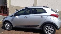 Hb20X Hyundai 1.6 Style completo KM baixa, perfeito estado *LEIA