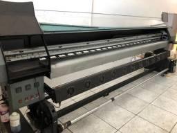 Plotter de impressão Kjet 3.20m