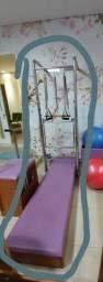 Vendo aparelho de Pilates Arm Chair e Wall Unit em ótimo estado!