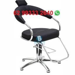 Título do anúncio: Cadeira Profissional para salão de Beleza Futurana Top Hot Bittes Cosméticos
