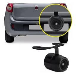 Câmera de Ré Universal colorida visão Noturna(garantia)