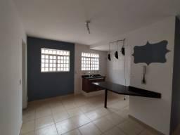 Apartamento com 1 dorm, Jardim Nova Aparecida, Jaboticabal - R$ 98 mil, Cod: 72