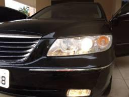 Hyundai Azera 2008/2009