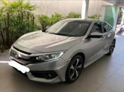 Vendo Honda Civic/ Parcelado