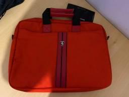 Mala Notebook Escuderia Ferrari Nova