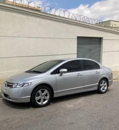 Honda Civic 2007 (new civic)