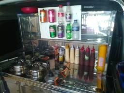 Food truck - Hot Dog