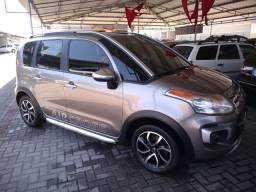 Citroen Aircross exclusive 1.6 2010/11 top de linha
