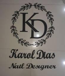 Logos De Salão, De Lojas E Etc ,fazemos Sua Logo Em Mdf 3mm