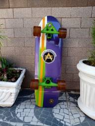 Skate Simulador de surf ( Andradeboards)