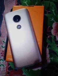 Smartphone Motorola Moto E5 na caixa novo