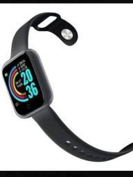 Relógio smart Watch D20 novo na caixa.