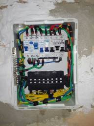 Título do anúncio: Eletricista Predial