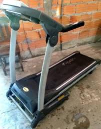 Esteira elétrica profissional ergolife