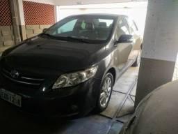 Vendo Corolla Seg 1.8 Flex Automático Seminovo novinho novinho.