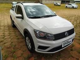 Volkswagen Saveiro leia a descrição