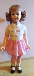 Título do anúncio: Boneca amiguinha 1973