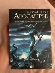Título do anúncio: Livro: A batalha do Apocalipse