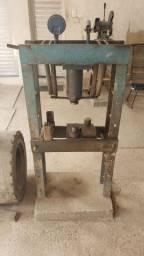 Vende-se prensa hidráulica 15 ton