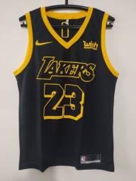 Regata NBA Lakers - LeBron James