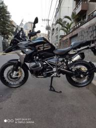 BMW gs 1250 exclusive