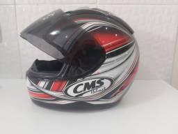 Capacete CMS GP4