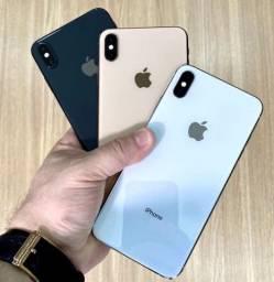 Apple Iphone Xs Max 64gb - Consulte as Cores - Perfeito Estado - Garantia - Loja Niterói