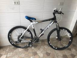 Bicicleta/bike scott aspect 50 27 velocidades