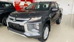 Mitsubishi L200 Triton Sport GLS 2021 0km