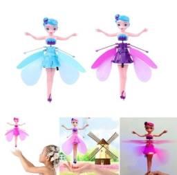 Boneca Princesa Voadora