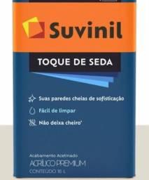 TINTA SUVINIL TOQUE DE SEDA