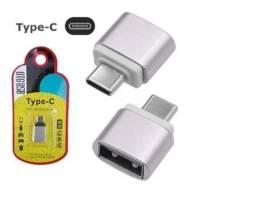 Adaptador OTG / USB femea