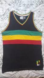 Título do anúncio: Camiseta Billabong Bob Marley