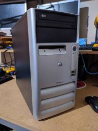 Computador Core 2 Quad Q9550